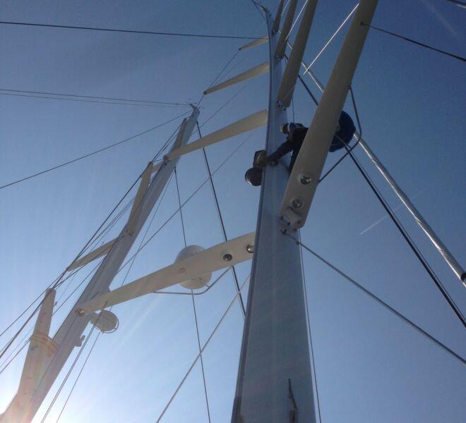 Pro Sailing | Rigging and sails Tarragona