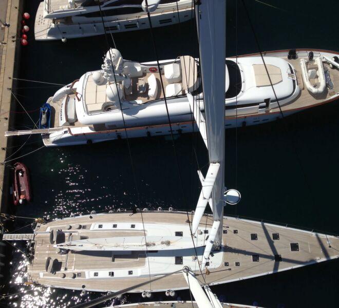 Pro Sailing | Boat repair Tarragona | Reparación de barcos Tarragona