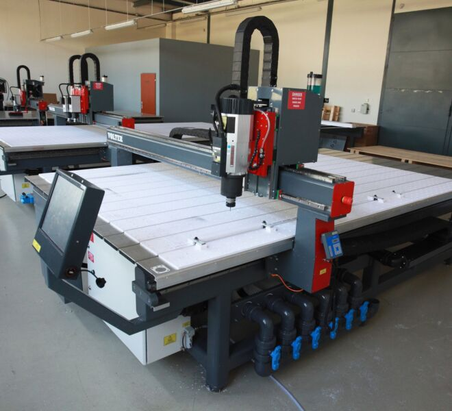 Pro Sailing | CNC machining | CNC Tarragona