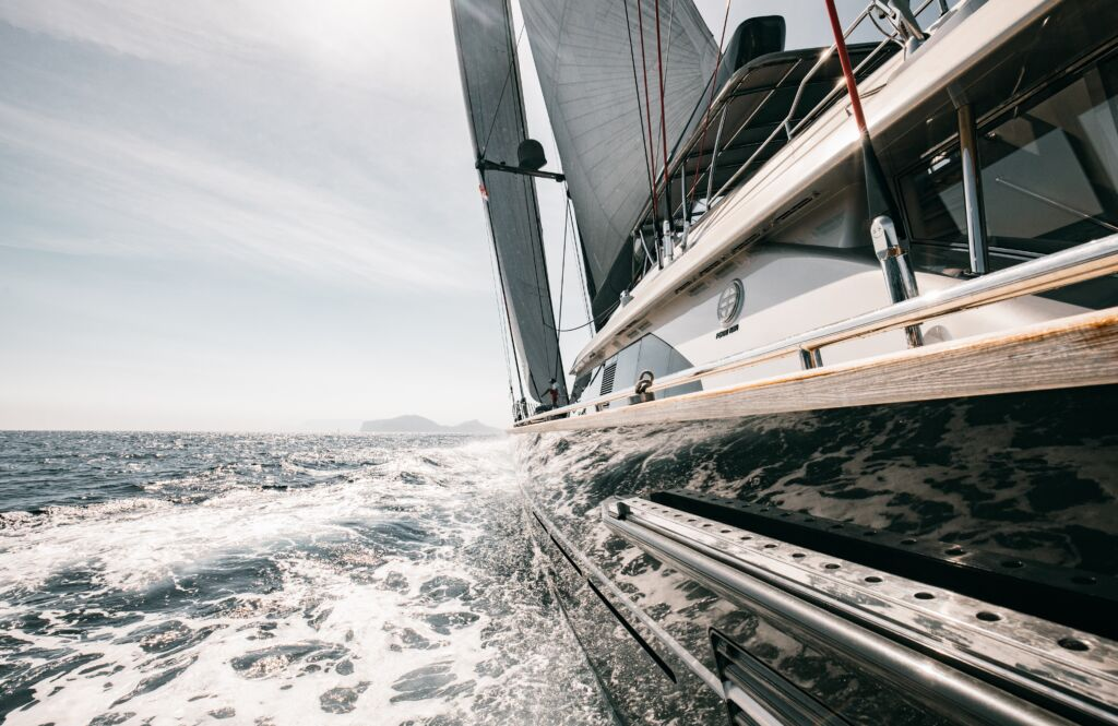 Pro Sailing