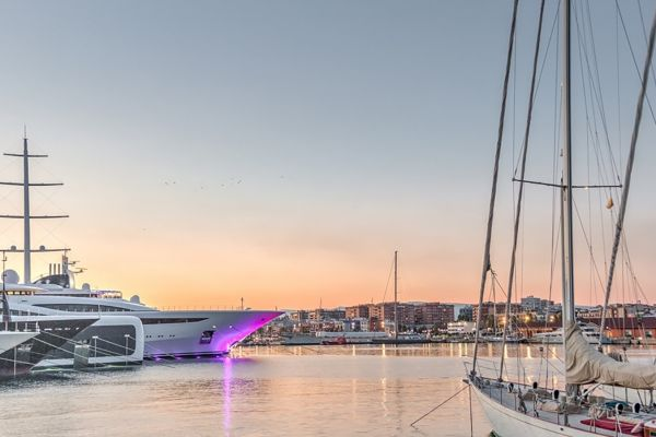 Pro Sailing | Yacht refit Tarragona | Reparación de barcos Tarragona