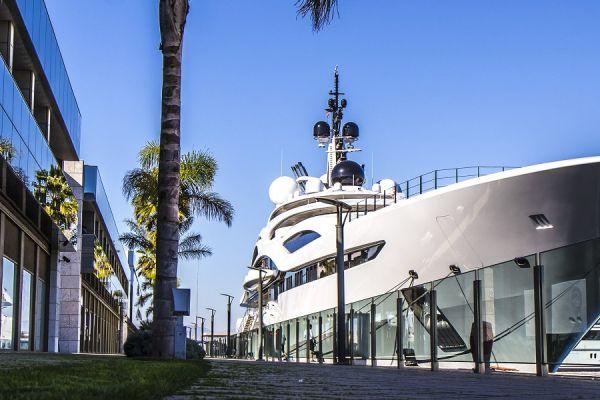Pro Sailing | Yacht repair and refit Tarragona | Reparación de yates Tarragona